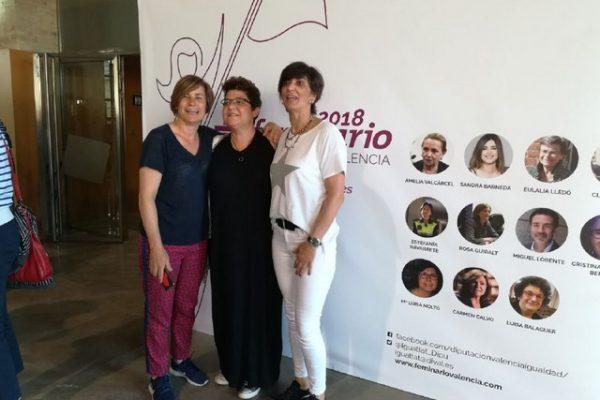Feminario 2018 Valencia