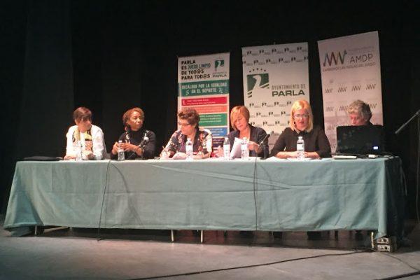 Asamblea General de la AMDP