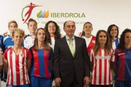 ¿Llegan a las futbolistas y mejoran sus condiciones los beneficios de un sponsor?