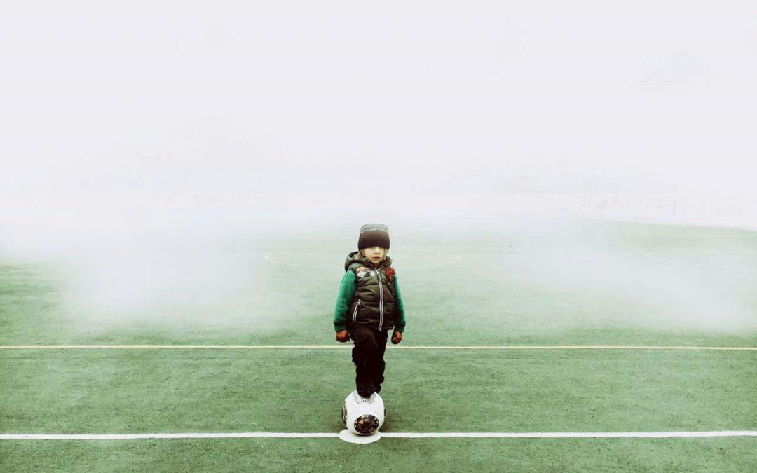 La vieja Ley del Deporte en España 1/4
