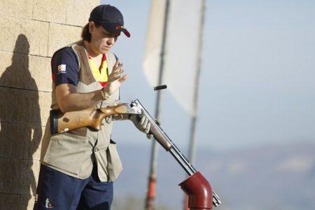 El valor añadido que aporta una deportista al mundo laboral.