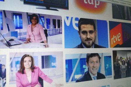 Celebramos La Nueva Ley de RTVE. Ahora Apostar Por La Igualdad.