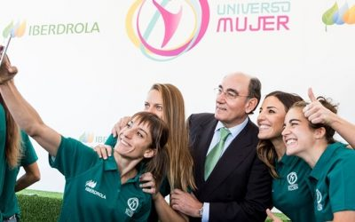 Mujer y Deporte S.A ¿Dónde va el dinero de Iberdrola?