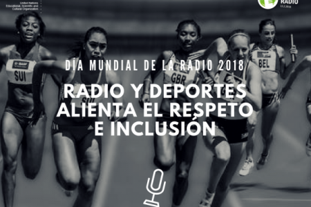 La desigualdad de género en la radio deportiva
