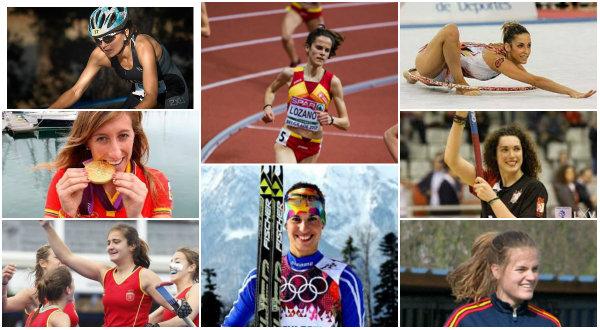 Más de 1100 deportistas firman el Manifiesto por la Igualdad en el Deporte