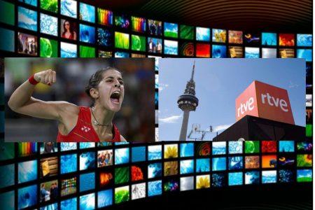 La mitad de lo público es nuestro. También RTVE. Queremos deporte femenino.