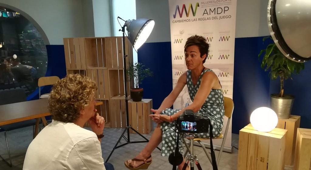 AMDP en los medios