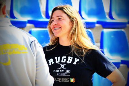 Video Mujeres a Seguir. Soy entrenadora. Una charla de Marta Lliteras.