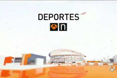 Antena 3/ la maternidad en las mujeres deportistas. Cláusulas anti-embarazo