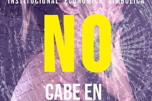 X Jornadas contra la Violencia de Género. Universidad Carlos III. AMDP