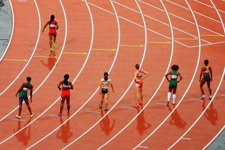 Diario 16. Discriminación en el Comité de Atletismo con una única mujer