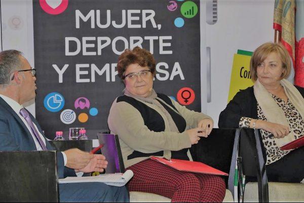 """VIDEO """"GESTIONAR POR LA IGUALDAD DE OPORTUNIDADES"""". Mar Mas"""