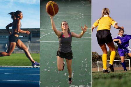 RTVE. La Ley del Deporte, obsoleta y discriminatoria con las deportistas.