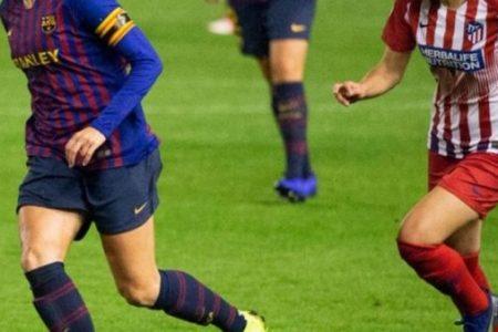 El Español. Las cláusulas antiembarazo en el fútbol profesional.