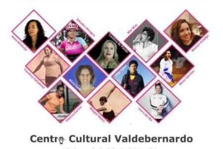 Jornada Madrid Deporte con nombre de Mujer. Abiertas las inscripciones