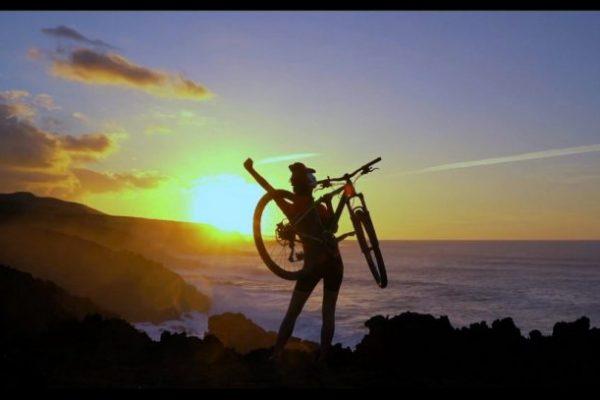 8 Febrero Gijón. Bicicletada y charla sobre abusos sexuales en el ciclismo por Sonia Barrar