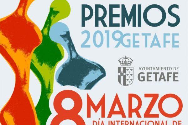 La Asociación para Mujeres en el Deporte Profesional elegida Premio Nacional '8 de marzo' de Getafe