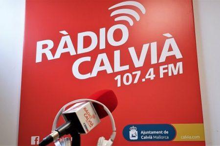Radio Calviá. En Femenino. AMDP hablando de deporte con Marta Sánchez