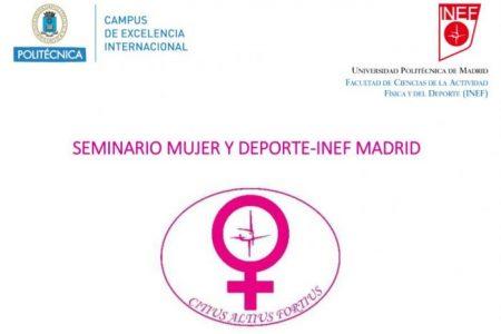 MEMORIA JORNADAS Las Mujeres en las Profesiones del Deporte. Conclusiones