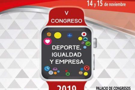 AMDP nominada en la V edición de 'DEPORTE, IGUALDAD Y EMPRESA'