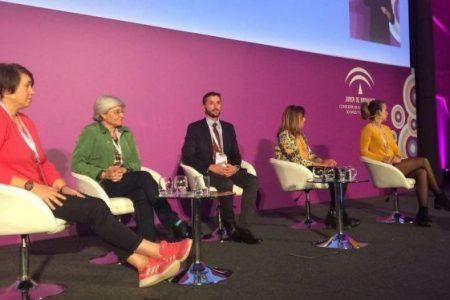 X Congreso Internacional para el estudio de la violencia contra las mujeres. Pilar Calvo