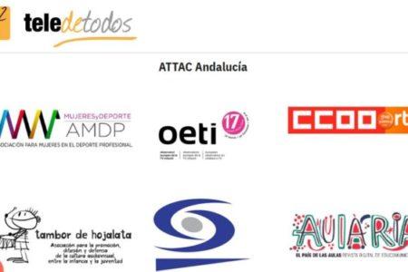 AMDP Se suma al manifiesto para una RTVE para todas