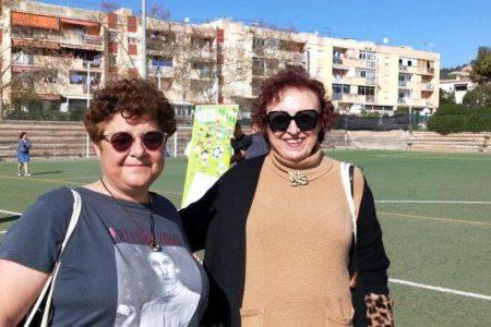 Celebrando con Fútbol por la Igualdad el Día de las Islas Baleares