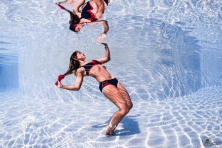 Un combate en la mente.  El COVID-19 y la psicología deportiva. Ana Arazo