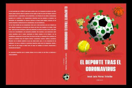 Libro. El deporte tras el coronavirus. Un capítulo de la AMDP por Mar Mas