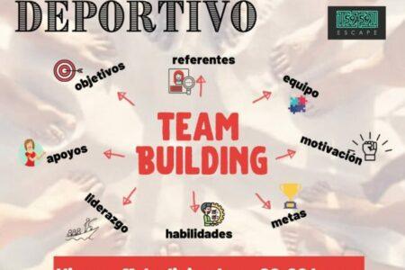 AfterWorking Deportivo. Marta Lliteras